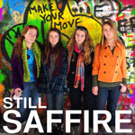 Still Saffire Make Your Move album cover