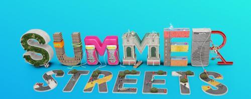 Still Saffire at NYC's Summer Streets