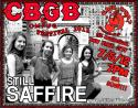 Still Saffire at the CBGB Festival NYC