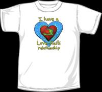 Still Saffire Love-Haiti Tee-Shirt.